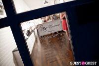 Matt Bernson Celebrates Fashion's Night Out 2012 #74
