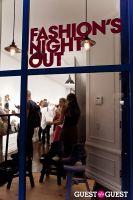 Matt Bernson Celebrates Fashion's Night Out 2012 #75