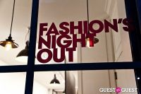 Matt Bernson Celebrates Fashion's Night Out 2012 #76