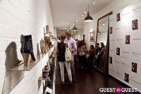 Matt Bernson Celebrates Fashion's Night Out 2012 #78