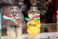 Moschino Celebrates Fashion's Night Out 2012 #103