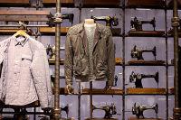 All Saints Celebrates Fashion's Night Out LA 2012 #21