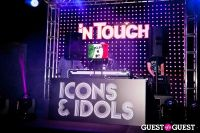 InTouch Weekly's 2012 Icons & Idols VMA After Party #63
