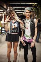 Fashion Night Out, Cheap Monday #16