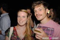Mason Kitsuné & Pernod Absinthe Event - #NYFW #6