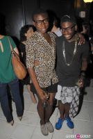 Mason Kitsuné & Pernod Absinthe Event - #NYFW #7