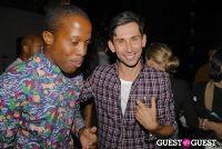 Mason Kitsuné & Pernod Absinthe Event - #NYFW #8
