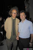 Mason Kitsuné & Pernod Absinthe Event - #NYFW #12