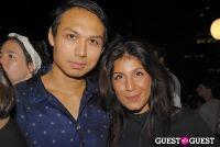 Mason Kitsuné & Pernod Absinthe Event - #NYFW #18