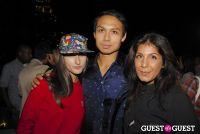 Mason Kitsuné & Pernod Absinthe Event - #NYFW #19