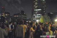 Mason Kitsuné & Pernod Absinthe Event - #NYFW #24