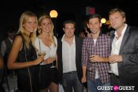 Mason Kitsuné & Pernod Absinthe Event - #NYFW #32