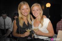 Mason Kitsuné & Pernod Absinthe Event - #NYFW #33