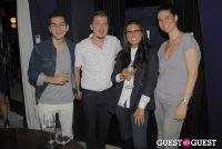 Mason Kitsuné & Pernod Absinthe Event - #NYFW #45