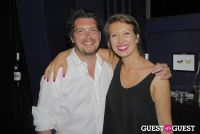 Mason Kitsuné & Pernod Absinthe Event - #NYFW #48
