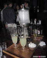 Mason Kitsuné & Pernod Absinthe Event - #NYFW #50