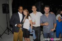 Mason Kitsuné & Pernod Absinthe Event - #NYFW #51