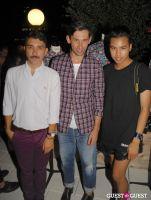 Mason Kitsuné & Pernod Absinthe Event - #NYFW #55