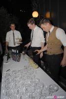 Mason Kitsuné & Pernod Absinthe Event - #NYFW #59