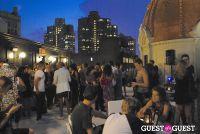 Mason Kitsuné & Pernod Absinthe Event - #NYFW #62