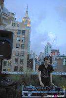 Mason Kitsuné & Pernod Absinthe Event - #NYFW #74