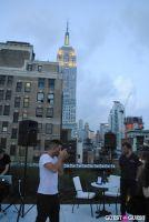 Mason Kitsuné & Pernod Absinthe Event - #NYFW #75