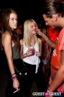 Charlotte Ronson Spring 2013 After Party #19