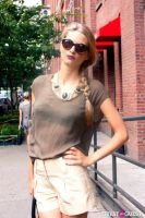 NYFW: Weekend Style From The Tents & Birch Box Sample Stop #4
