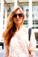 NYFW: Weekend Style From The Tents & Birch Box Sample Stop #46