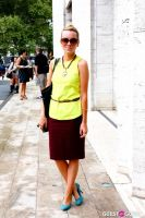 NYFW: Weekend Style From The Tents & Birch Box Sample Stop #50