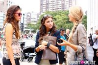 NYFW: Weekend Style From The Tents & Birch Box Sample Stop #53