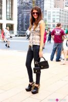 NYFW: Weekend Style From The Tents & Birch Box Sample Stop #57