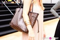 NYFW: Weekend Style From The Tents & Birch Box Sample Stop #62