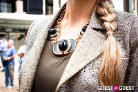 NYFW: Weekend Style From The Tents & Birch Box Sample Stop #73