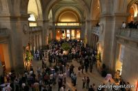 The Metropolitan Museum of Art Presents: Post Pride Party 2009  #6