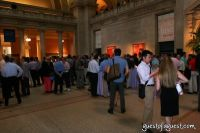 The Metropolitan Museum of Art Presents: Post Pride Party 2009  #15