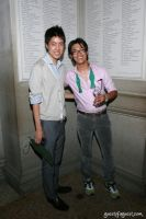 The Metropolitan Museum of Art Presents: Post Pride Party 2009  #31
