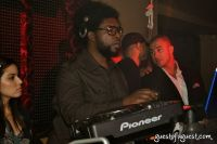 Bloc Group / Hifi Cartel Host Questlove  #9