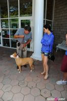 Jean Shafiroff and Dog Trainer Bill Grimmer Visit Southampton Animal Shelter #76
