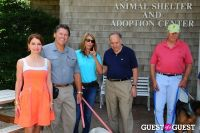 Jean Shafiroff and Dog Trainer Bill Grimmer Visit Southampton Animal Shelter #85