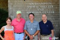Jean Shafiroff and Dog Trainer Bill Grimmer Visit Southampton Animal Shelter #89