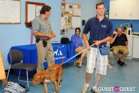 Jean Shafiroff and Dog Trainer Bill Grimmer Visit Southampton Animal Shelter #149