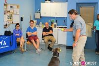 Jean Shafiroff and Dog Trainer Bill Grimmer Visit Southampton Animal Shelter #167