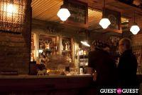 Bärenjäger Bartender Competition #12