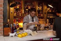 Bärenjäger Bartender Competition #18