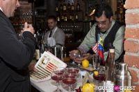 Bärenjäger Bartender Competition #126