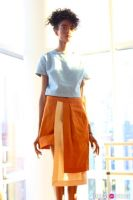 NYFW: William Okpo Spring 2013 Backstage and Presentation #17