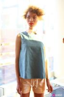 NYFW: William Okpo Spring 2013 Backstage and Presentation #19