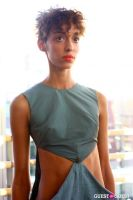 NYFW: William Okpo Spring 2013 Backstage and Presentation #20
