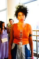 NYFW: William Okpo Spring 2013 Backstage and Presentation #32